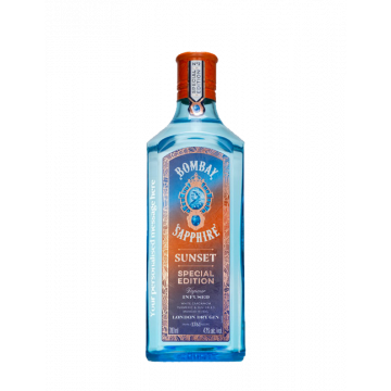 Bombay Gin Sunset Cl 70